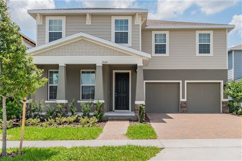 Photo of 7064 KIWANO WAY, WINDERMERE, FL 34786 (MLS # O5942105)