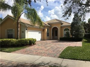 Photo of 11851 GENNARO LN, ORLANDO, FL 32827 (MLS # S4857118)