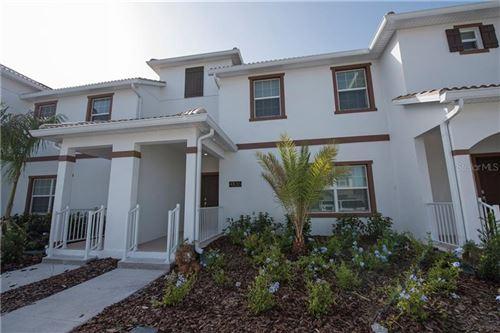Photo of 4836 LULLABY LANE, KISSIMMEE, FL 34746 (MLS # S5026127)