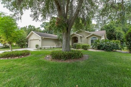 Photo for 3311 TANGLEWOOD TRAIL, PALM HARBOR, FL 34685 (MLS # W7813129)
