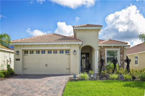 Photo of 1089 DOWNSWING PLACE, CHAMPIONS GT, FL 33896 (MLS # O5980134)