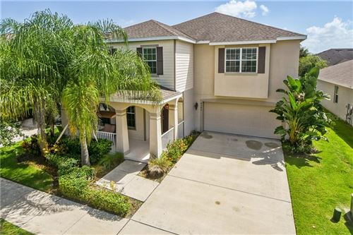 Photo of 4345 SALTMARSH SPARROW DRIVE, WINDERMERE, FL 34786 (MLS # O5891143)