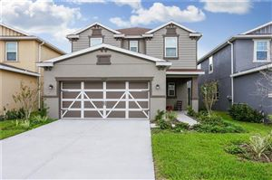 Photo of 5883 AMBERSWEET COURT, SEMINOLE, FL 33772 (MLS # T2935163)