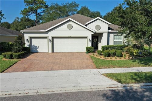 Photo of 1524 BLUE GRASS BOULEVARD, DELAND, FL 32724 (MLS # O5900178)