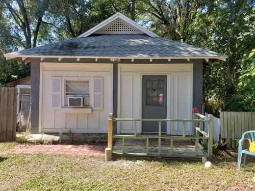 Photo of 140 W MICHIGAN AVENUE #6, DELAND, FL 32720 (MLS # O5900187)