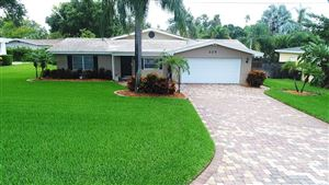 Photo of 326 SUNNY LANE, BELLEAIR, FL 33756 (MLS # U8053193)