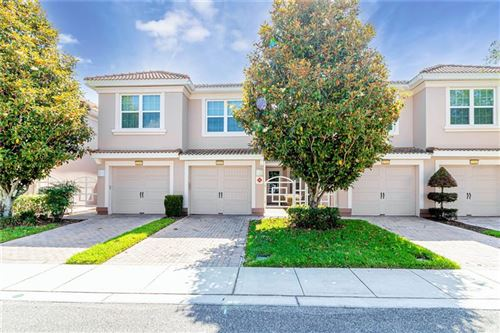 Photo of 1211 BELLA CARA COURT #10350, DAVENPORT, FL 33896 (MLS # S5050203)