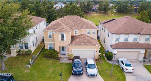 Photo of 131 WILLOW VIEW DRIVE, DAVENPORT, FL 33896 (MLS # S5057204)