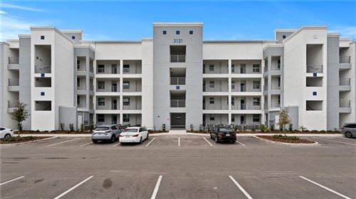 Photo of 3151 PARADOX CIRCLE #206, KISSIMMEE, FL 34746 (MLS # T3297212)