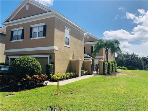 Photo of 7604 EXCITEMENT DRIVE, REUNION, FL 34747 (MLS # S5037218)