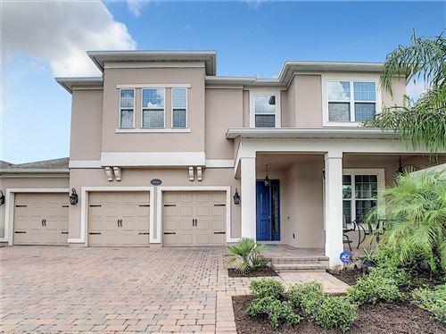 Photo of 15042 SOUTHERN MARTIN STREET, WINTER GARDEN, FL 34787 (MLS # O5962222)
