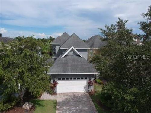 Photo of 7540 EXCITEMENT DRIVE, REUNION, FL 34747 (MLS # O5965226)