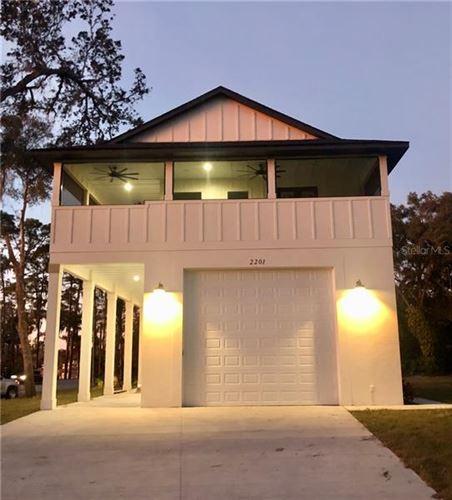 Photo of 2201 HOLLY LANE, DELAND, FL 32724 (MLS # V4917229)
