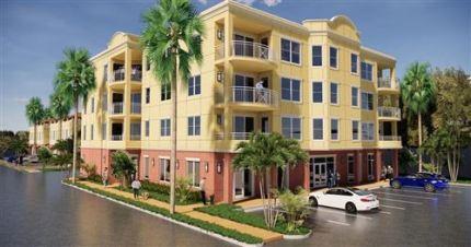 Photo of 00 2ND AVENUE S #C3, SAFETY HARBOR, FL 34695 (MLS # U8038234)