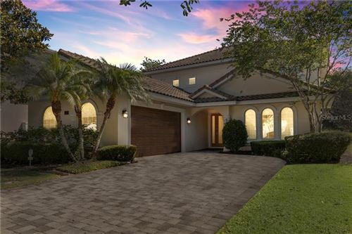 Photo of 7429 GATHERING COURT, REUNION, FL 34747 (MLS # O5860237)