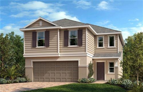 Photo of 2342 TWIN FLOWER LANE, SANFORD, FL 32771 (MLS # O5980237)