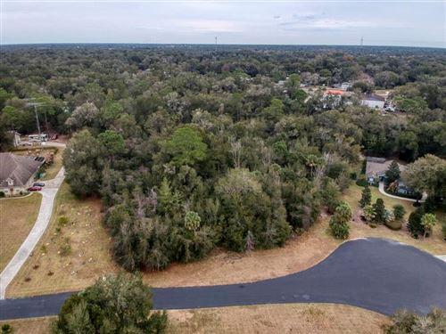 Photo of 1815 GLENWOOD OAKS LANE, DELAND, FL 32720 (MLS # V4917237)