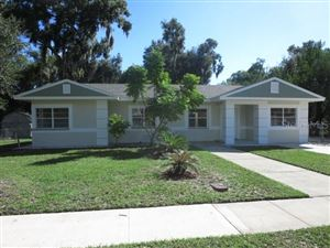 Photo of 225 S HIGH STREET, DELAND, FL 32720 (MLS # V4910245)