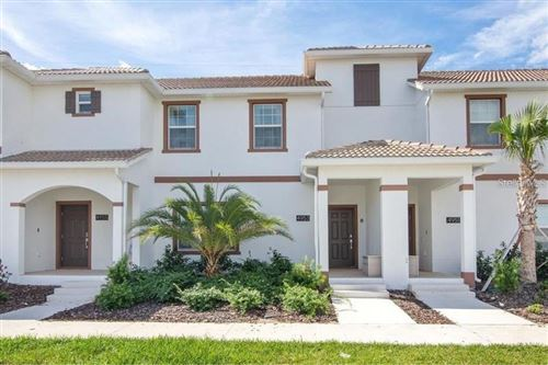 Photo of 4951 WINDERMERE AVENUE, KISSIMMEE, FL 34746 (MLS # S5043261)