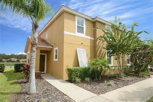 Photo of 541 LAS FUENTES, KISSIMMEE, FL 34746 (MLS # T3219261)