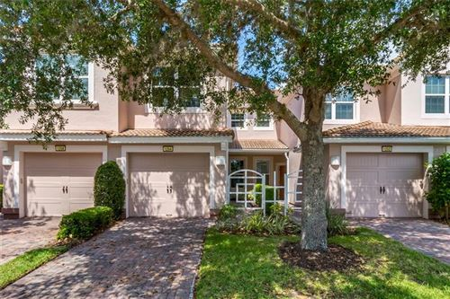 Photo of 1254 GRADY LN, DAVENPORT, FL 33896 (MLS # O5943265)