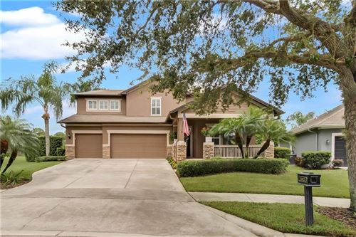 Photo of 13053 PENSHURST LANE, WINDERMERE, FL 34786 (MLS # O5892305)