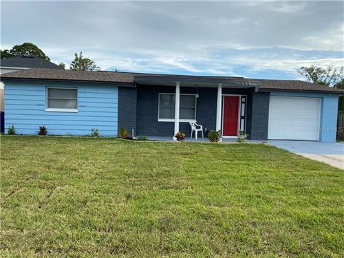 Photo of 3136 HARVARDSTON LOOP, HOLIDAY, FL 34691 (MLS # U8099318)