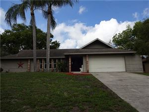 Tiny photo for 419 WINDING WILLOW DRIVE, PALM HARBOR, FL 34683 (MLS # T3174321)