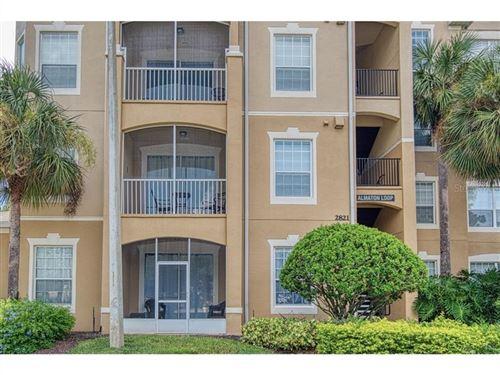 Photo of 2821 ALMATON LOOP #101, KISSIMMEE, FL 34747 (MLS # T3250325)