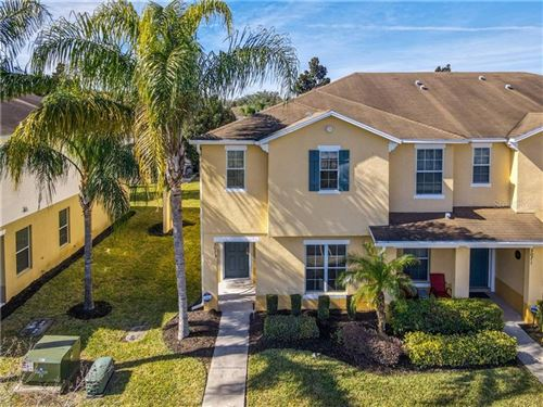 Photo of 5073 DOMINICA DRIVE, KISSIMMEE, FL 34746 (MLS # O5918333)