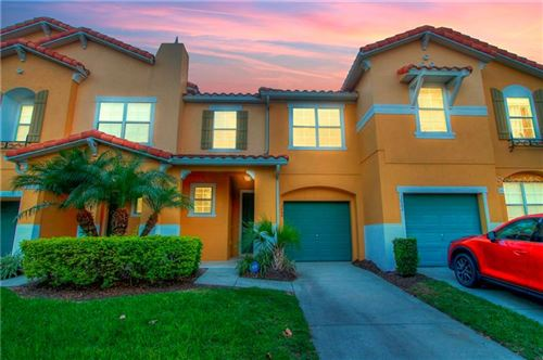 Photo of 3060 SEAVIEW CASTLE DR, KISSIMMEE, FL 34746 (MLS # S5032333)