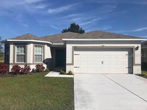 Photo of 156 VICTORIA OAKS BOULEVARD, DELAND, FL 32724 (MLS # O5900335)