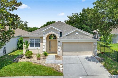Photo of 9918 AUTUMN CREEK LANE, ORLANDO, FL 32832 (MLS # O5942339)