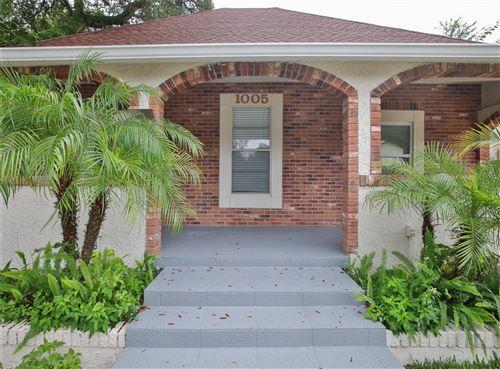 Photo of 1005 E 25TH AVENUE, TAMPA, FL 33605 (MLS # U8137341)