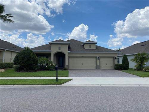 Photo of 2048 SANDY GARDEN LANE, WINTER GARDEN, FL 34787 (MLS # O5942347)