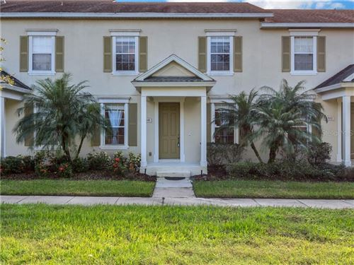 Photo of 5318 KUMQUAT LOOP, WINDERMERE, FL 34786 (MLS # O5906356)