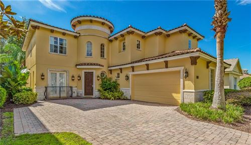 Photo of 1227 RADIANT STREET, REUNION, FL 34747 (MLS # G5032363)