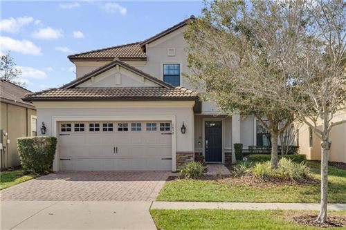 Photo of 1452 MOON VALLEY DRIVE, CHAMPIONS GATE, FL 33896 (MLS # O5924377)