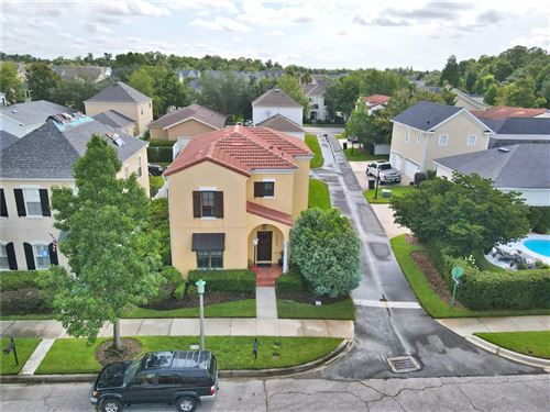 Photo of 1009 WIREGRASS STREET, KISSIMMEE, FL 34747 (MLS # O5948381)