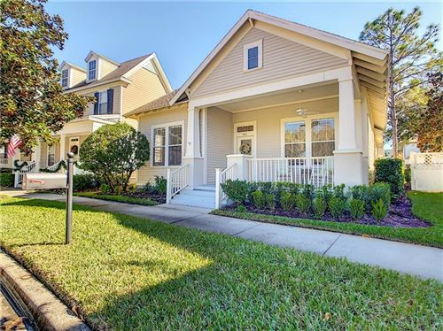 Photo of 905 PONDVIEW LANE, CELEBRATION, FL 34747 (MLS # S5028388)