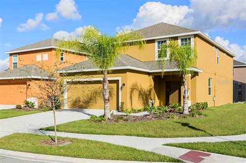 Photo of 2645 SANTOSH COVE, KISSIMMEE, FL 34746 (MLS # S5028392)