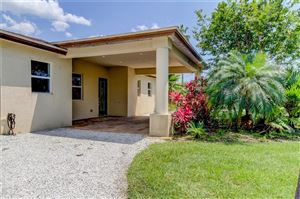 Photo of 403 161ST AVENUE, REDINGTON BEACH, FL 33708 (MLS # U8045395)