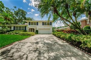 Photo of 1020 40TH AVENUE N, ST PETERSBURG, FL 33703 (MLS # U8056404)