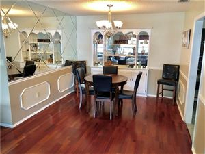 Tiny photo for 157 SEASIDE COURT, PALM HARBOR, FL 34684 (MLS # U8051409)
