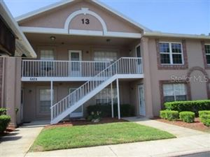 Photo of 6424 SPRING FLOWER DRIVE #16, NEW PORT RICHEY, FL 34653 (MLS # W7815421)
