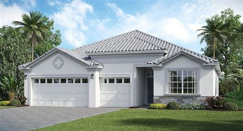 Photo of 1120 TRAPPERS TRAIL LOOP, CHAMPIONS GATE, FL 33896 (MLS # T3221442)