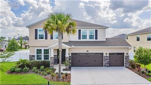 Photo of 5363 SUNCATCHER DRIVE, WESLEY CHAPEL, FL 33545 (MLS # T3187444)