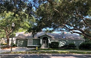 Photo of 407 GEORGETOWN PLACE, SAFETY HARBOR, FL 34695 (MLS # U8050450)