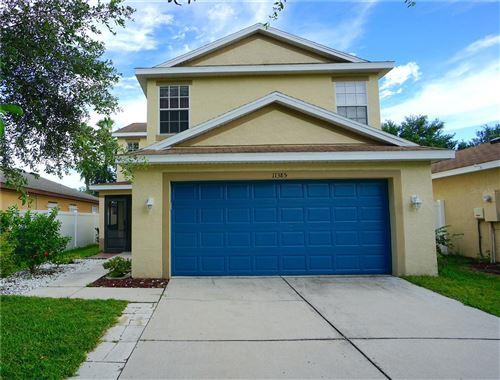Photo of 11385 COCOA BEACH DRIVE, RIVERVIEW, FL 33569 (MLS # S5054453)