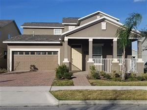 Photo of 5643 WATER PIER LN, WINTER GARDEN, FL 34787 (MLS # O5564460)